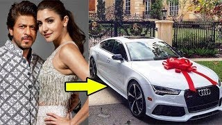 Top 10 Most Expensive Gifts Received By Bollywood Actresses From Indian Stars | 2018