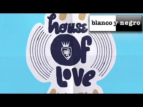 DJ PP - House Of Love (Original)