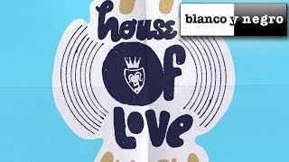 DJ PP - House Of Love (Original)