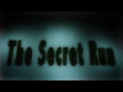 The Secret Run - School Group Project