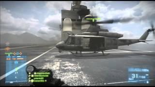 Battlefield 3 - Conquête sur le Golfe d'Oman avec Rob' et Yucan' ! Part.2 thumbnail