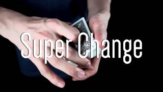 Tutorial de Color Change - Super Change