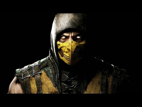 Mortal Kombat X - História -COM AS LUTAS- COMPLETO com Dublagem e Legendas em Português do Brasil