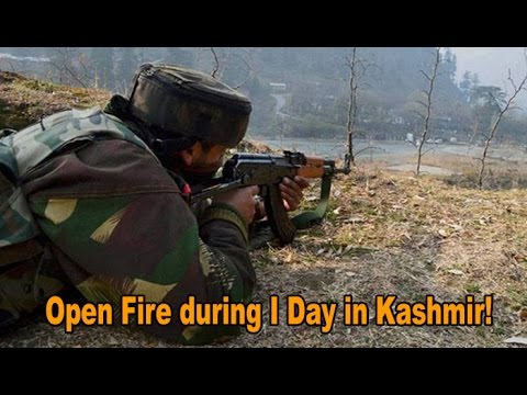 Terrorists Open Fire On Security Forces In Srinagar's Nowhatta, 7 Injured : NewspointTv