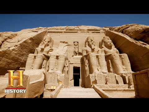 INCREDIBLE ENGINEERING OF ANCIENT EGYPT | Secrets of Ancient Egypt