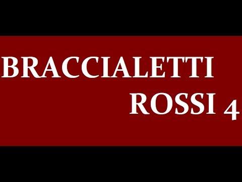 Anticipazioni Ufficiali - Braccialetti Rossi 4