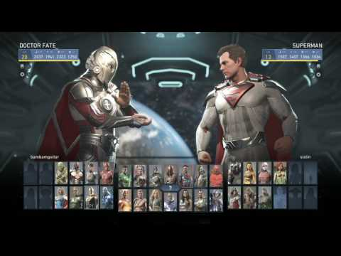 Injustice 2 Pig of the Hut competes in Hometown Heroes SEATTLE