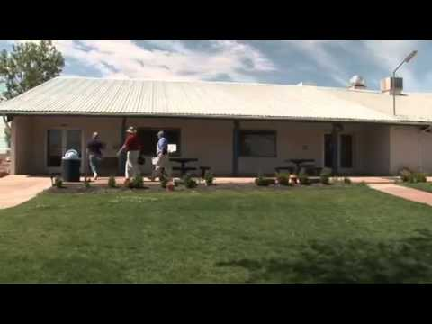 The Holbrook Indian School Report Youtube
