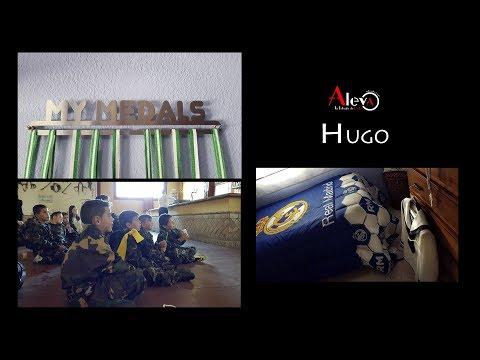 Comunion en Sanlucar | Comuniones | Comunion de Hugo | Video de Comunion