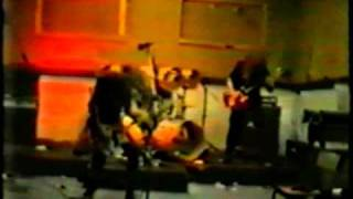 Old Funeral - Rehearsal 1990 Part 1