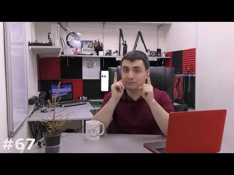 Черная метка Youtube- Предупреждение в творческой студии