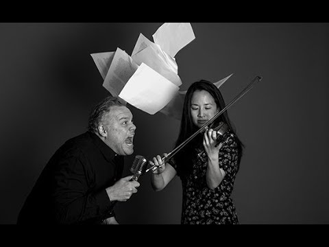 Vincent D'Onofrio & Dana Lyn: Slim Bone Head Volt - Live at Joe's Pub