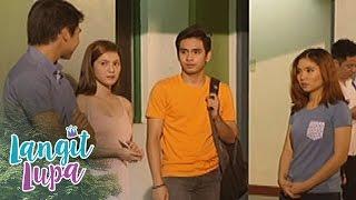 Langit Lupa: Batas apologizes to Ivan | Episode 77