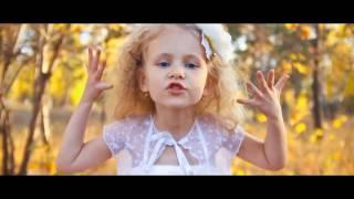 Клип группы Индиго Осень  слова и музыка Анастасия Чешегорова