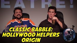 Classic Babble: Hollywood Helpers Origin