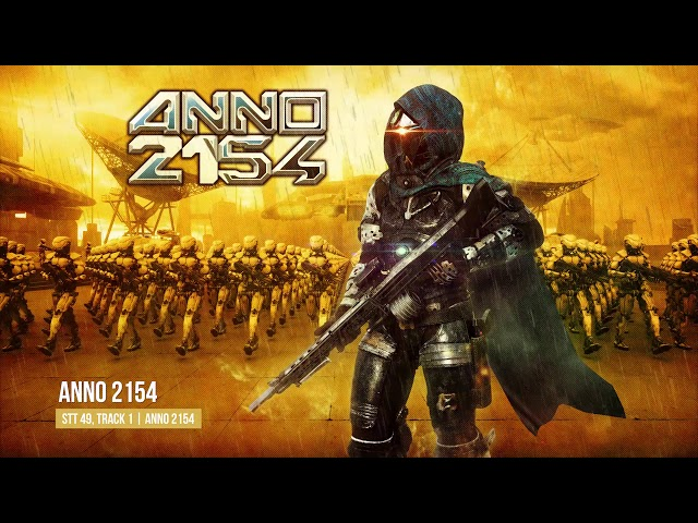 Anno 2154 by Sonoton Trailer Tracks (Dramatic Apocalyptic Blockbuster Music)