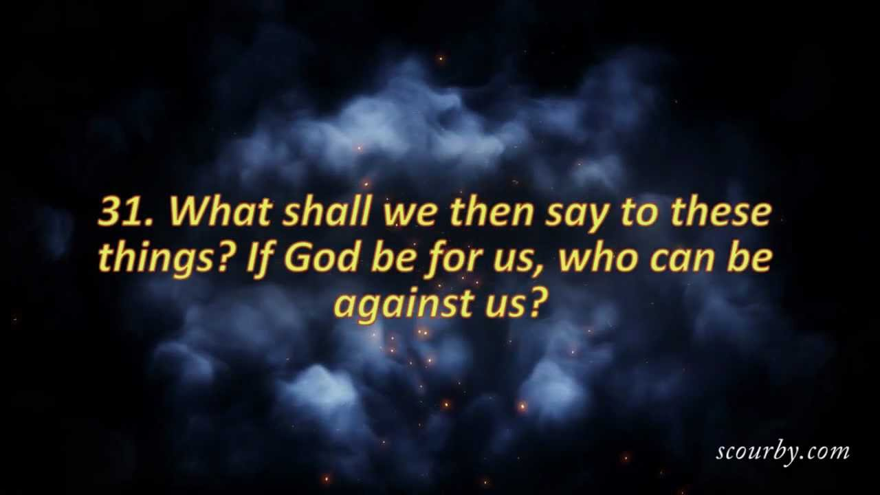 The Epistle To The Romans: A Verse-By-Verse King ... - YouTube