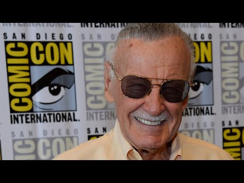 Stan Lee's 96th Birthday Reminder: He Fought For The Ultimate Civil Right To Be You