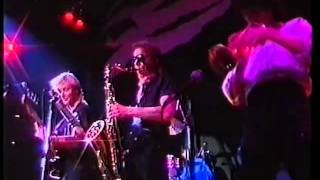 The Waterboys - All the things she gave me