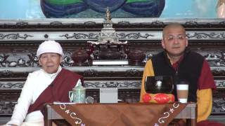 2013 CYM 10-Day Vipassana Meditation Retreat_9(4/26 2013)