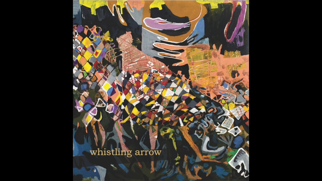 Whistling Arrow - Whistling Arrow (Charles Hayward, Laura Cannell and more)