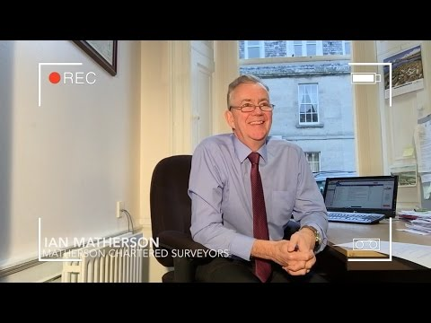 EDINBURGH OFFICE 16 FORTH STREET REVIEW 1