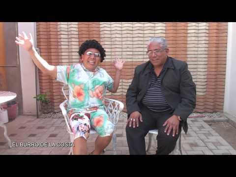#EL BURRO DE LA COSTA | #HUGO FERNÁNDEZ Y PURO REYES