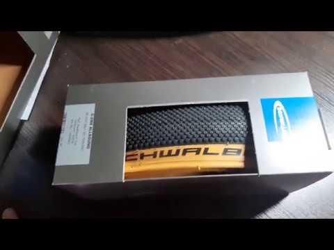 Schwalbe G-One Allround покрышки для гревела