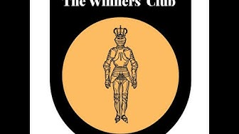 The Winners' Club Podcast #5 - Listen to this if you're a person