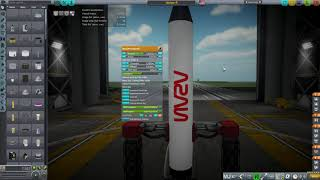 How to Make Custom Rockets in KSP 01 - Procedural Tank Textures