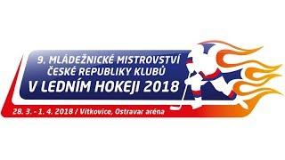 ZÁZNAM: MMČR SŽ - HC Sparta Praha vs. HC Plzeň 1929