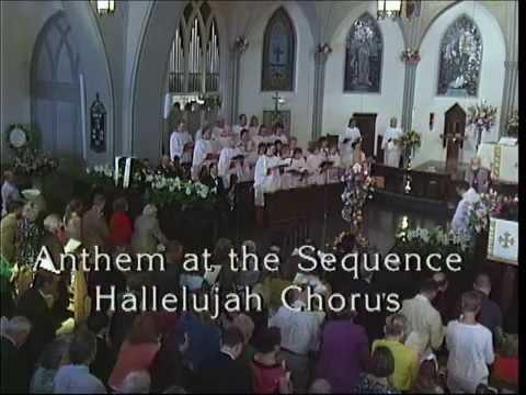 Liturgy from St. John