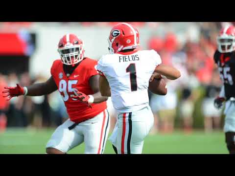 The Roundtable On Dawg Post - April 23, 2018