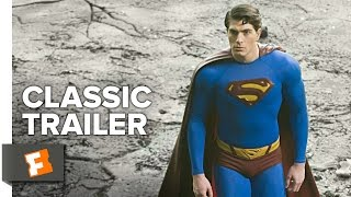 Superman Returns (2006) Official Teaser - Superhero Movie HD