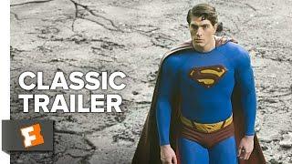 Superman returns (2006) official teaser - superhero movie hd