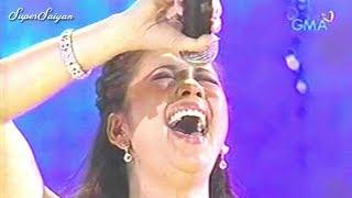 Ikaw Ang Lahat Sa Akin (Full Blast) - Regine Velasquez