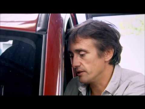 Top Gear Airbag defuse
