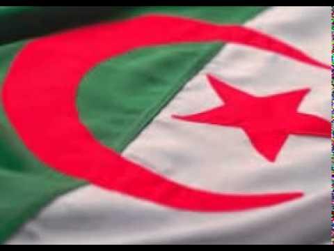 Algeria Flag  YouTube