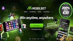Mobilebet Casino Video Review