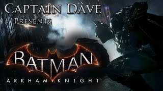 Batman: Arkham Knight - Walkthrough Part 29: APC Down