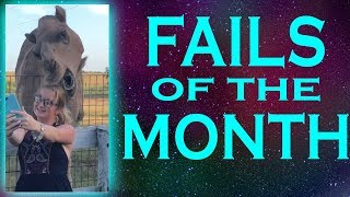BEST FAILS OF THE MONTH - October 2018 (Fails Compilation)