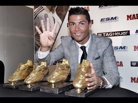 Cristiano Ronaldo  70000d0917c3f