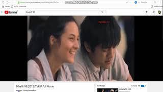 FILM REFORMASI 1998 PART 1