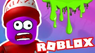 I WAS CONTAMINATED BY THE ROBLOX VIRUS!! → Roblox Funny moments #19 🎮