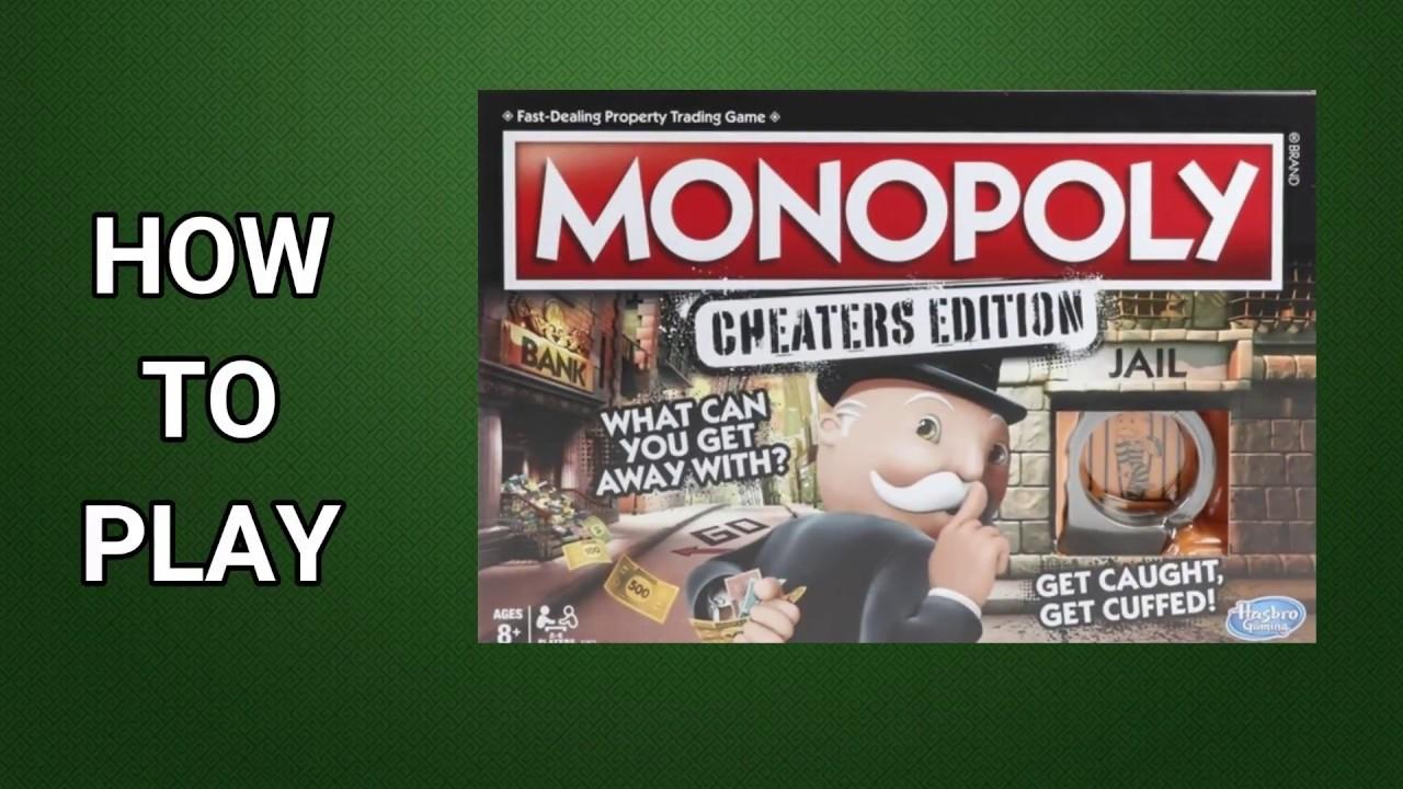 monopoly city ohjeet