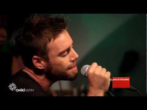 Murat Dalkılıç - Neyleyim İstanbul'u / #akustikhane #sesiniac