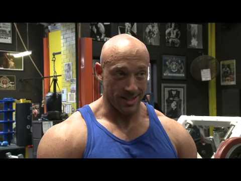 Mass Building Back Workout   Luke Schembri & Scott Goble   S6 EP1 PT1    MUSCLE TV