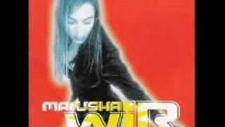 Marusha -Vermilion