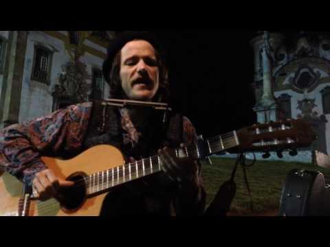 Nostalgia - Caetano Veloso cover