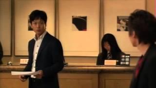 深田恭子×椎名桔平=強制恋愛?!恋も仕事もちょっと前向きになれる、疾...